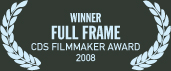 Full Frame Film Festival laurels