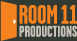 Room 11 Productions logo